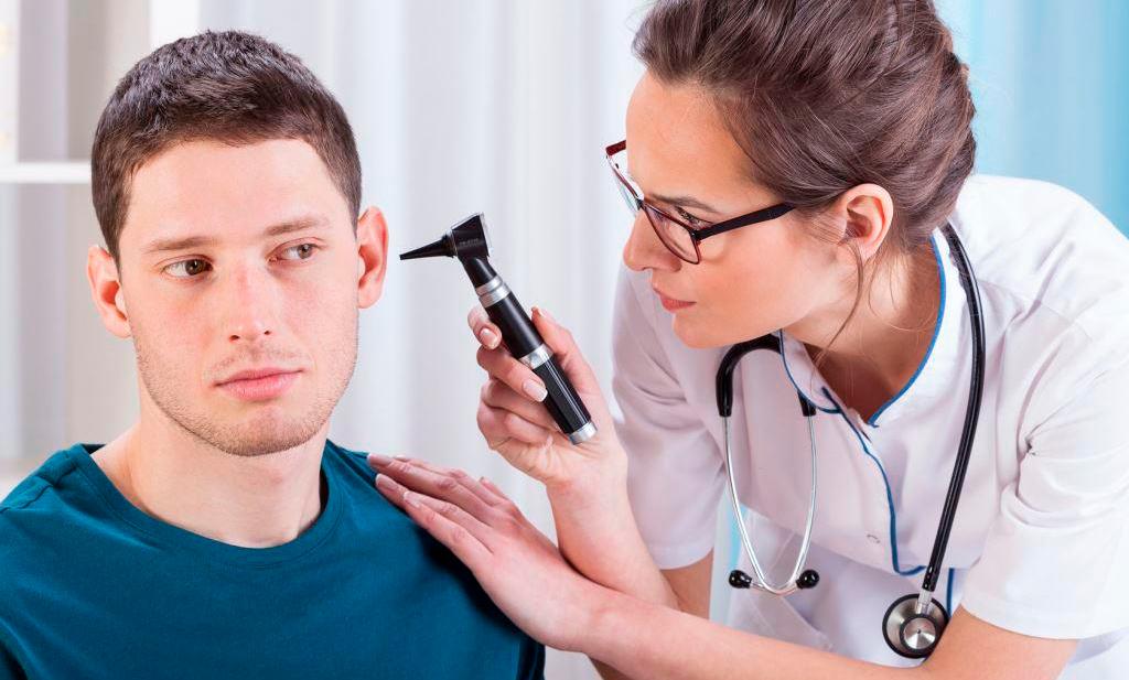 Запись на прием к врачу лору, платный врач лор Брянск