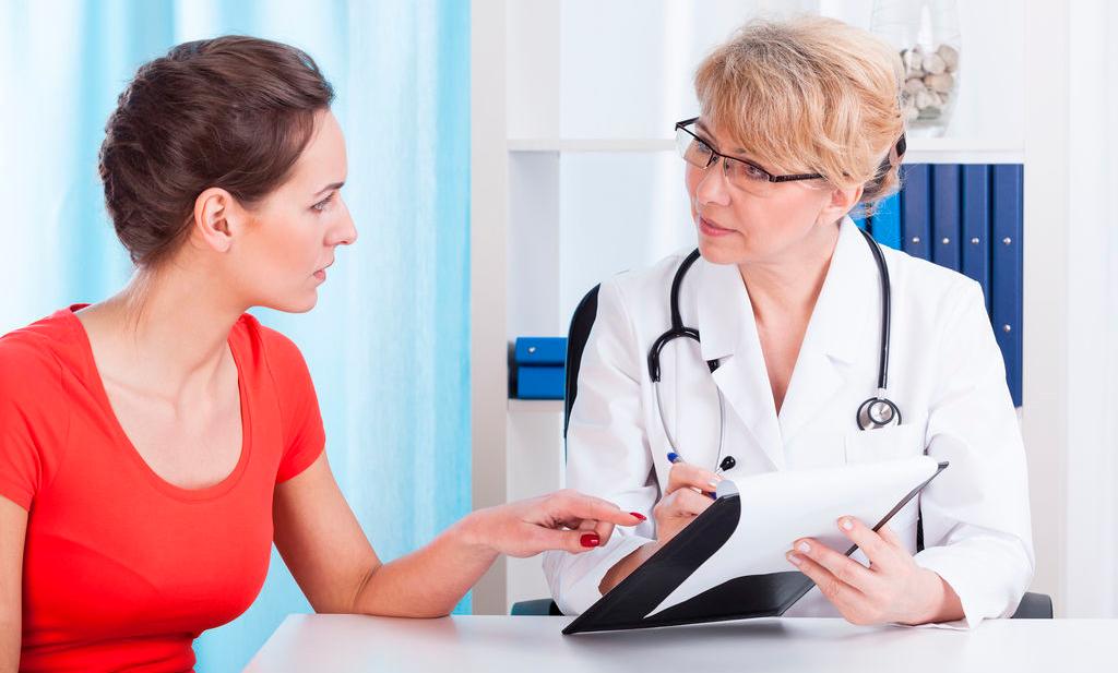 врач гастроэнтеролог Брянск
