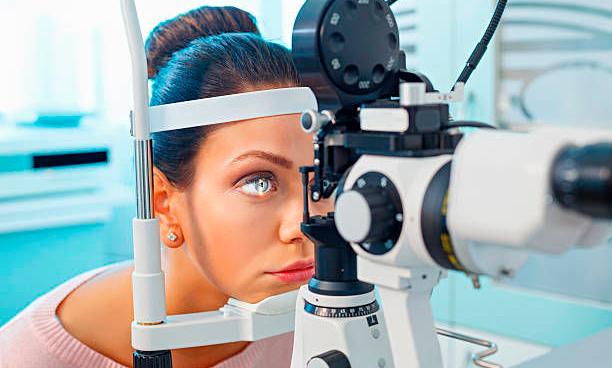 врач офтальмолог Брянск