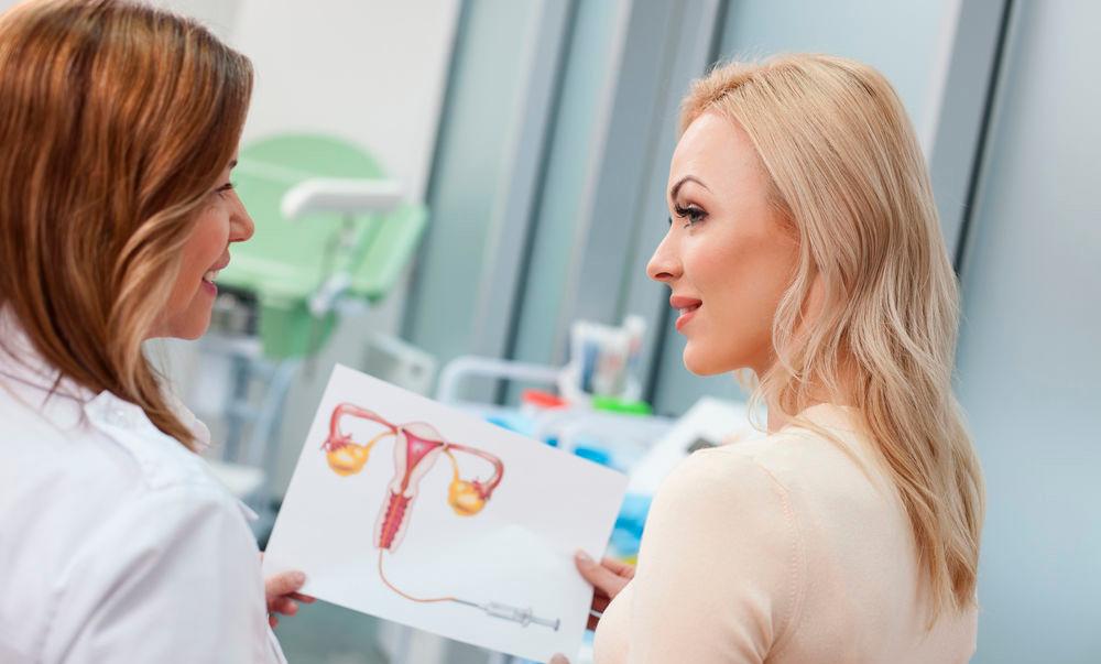 Запись на прием к врачу гинекологу, платный врач гинеколог Брянск