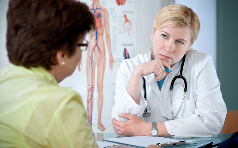 врач профпатолог Брянск