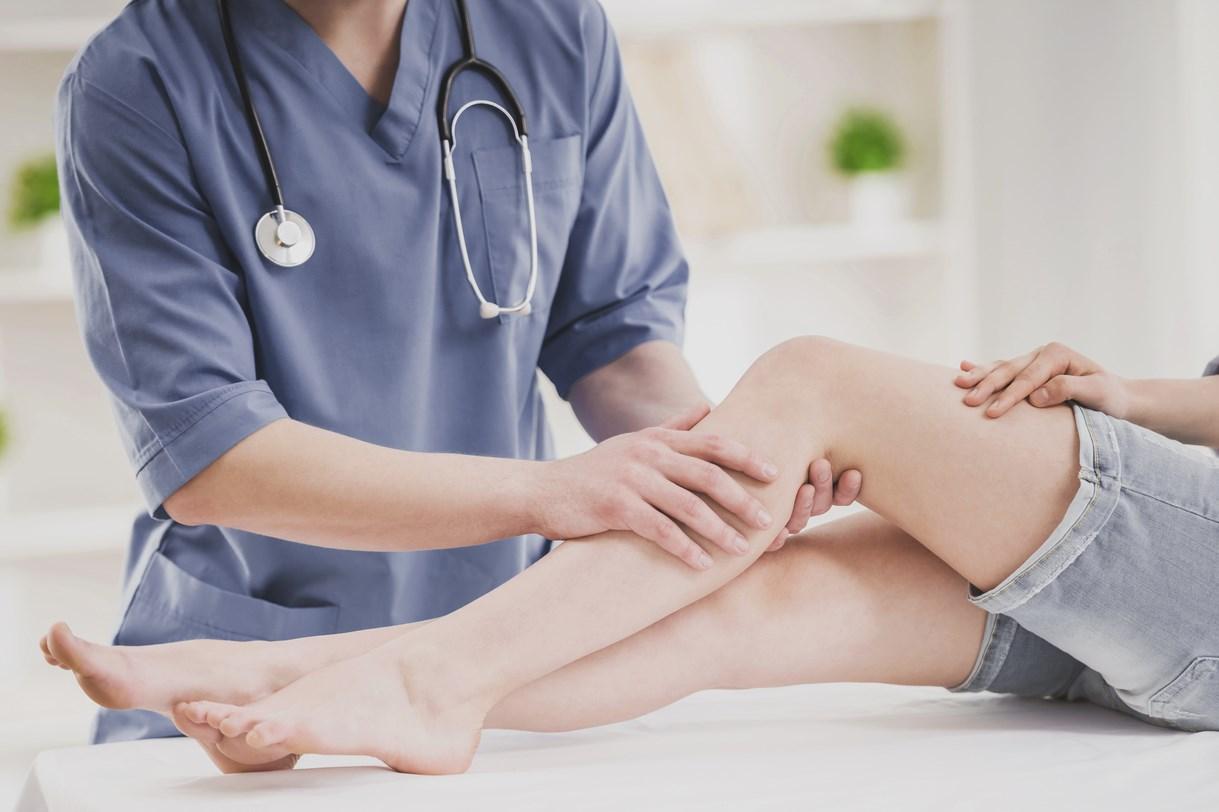 Травматолог-ортопед